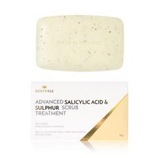 Bath & Body, exfoliating, Health & Beauty, treamtmentsoap