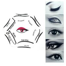 stencil, eye, Beauty, Health & Beauty