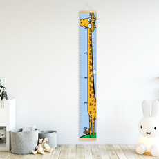 Decor, kidsboyroom, cm, ruler