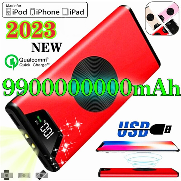 iphone12, External Battery, Mobile Power Bank, usb