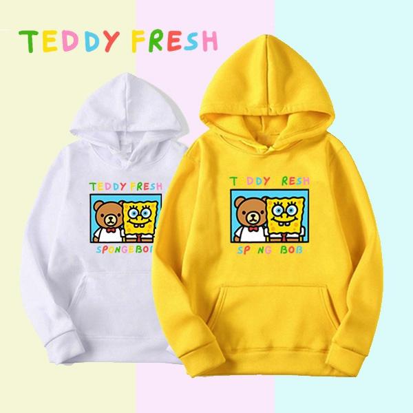 rainbow, Fleece, Outdoor, womens hoodie
