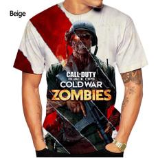 callofdutyblackop, Mens T Shirt, Moda masculina, Shirt