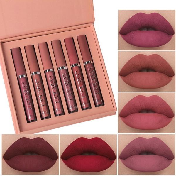 Lipstick, Beauty, lipgloss, nude