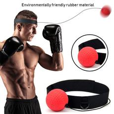 speedtrainingball, Home & Living, boxing, speedreactionball