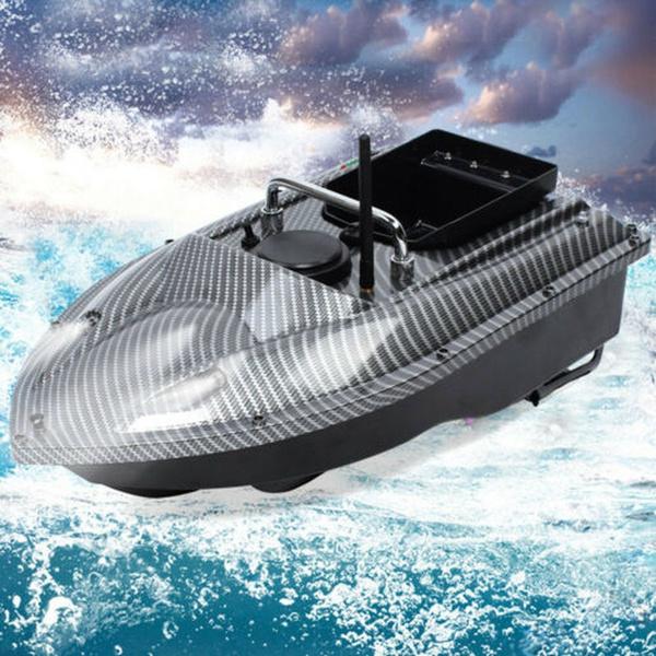 baitcontainer, floatingbait, Remote Controls, Antenna