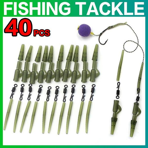 fixedline, swivel, Sleeve, Fishing Lure