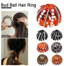 hairbunmaker, headwear, Tail, Bird