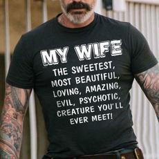 Beautiful, husbandshirt, husbandtshirt, Shirt