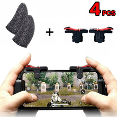 Touch Screen, Sleeve, gamingtrigger, gamecontroller