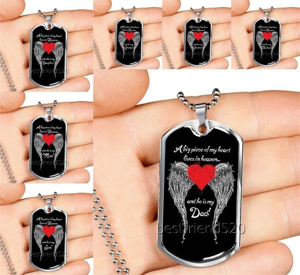Fashion Jewelry, memorial, bestfriend, Jewelry