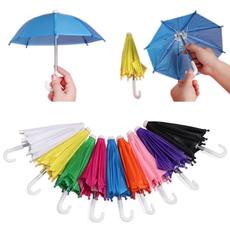Mini, Umbrella, Gifts, doll