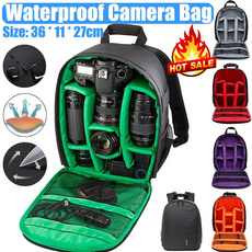 Outdoor, DSLR, Hiking, Waterproof