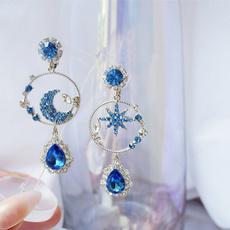Fashion, Star, Jewelry, Crystal