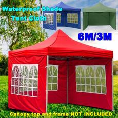 Exterior, tentcloth, shadetent, Deportes y actividades al aire libre