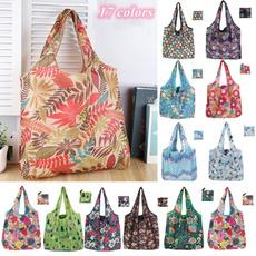 Fashion, shopping, foldingshoppingbag, Travel