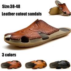 hollowsandal, Summer, Sandals, cheap sandals