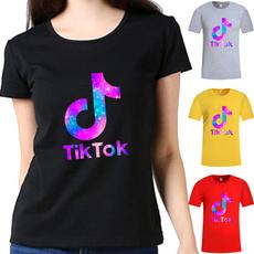 Shorts, #fashion #tshirt, Sleeve, graphic tees women