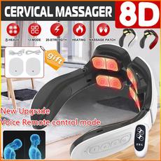 backmassager, Remote, Electric, reliefmassager