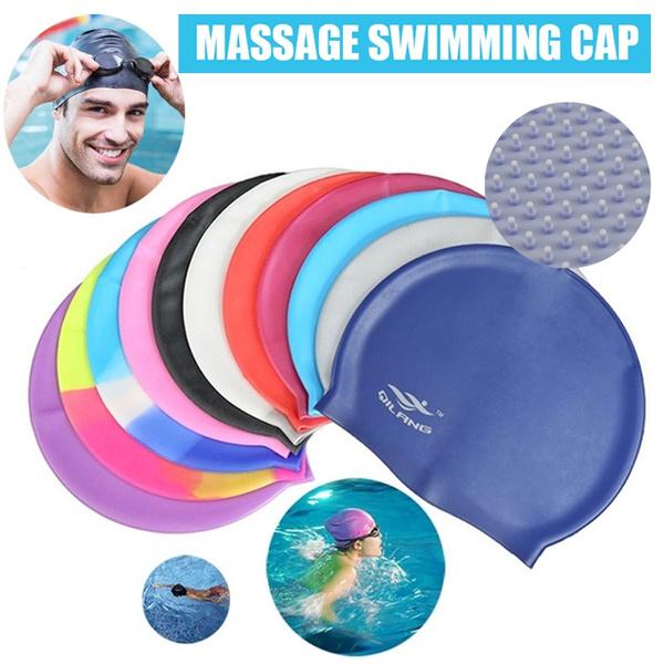 swimmingcap, Fashion, boatingwatersport, Elastic