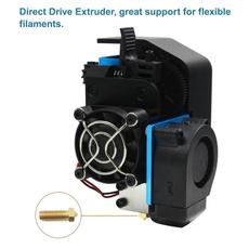 replacementextruder, extruderpart, singleextruderpart, 3dprinteraccessorie