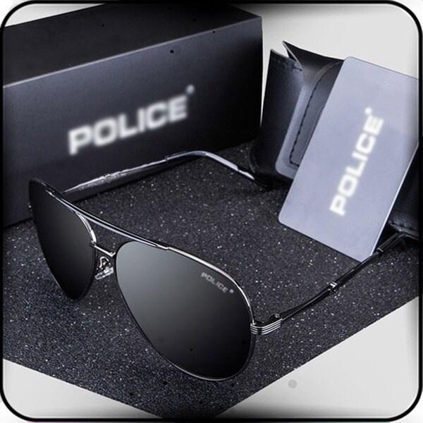 Box, Fashion, Men's Fashion, UV Protection Sunglasses