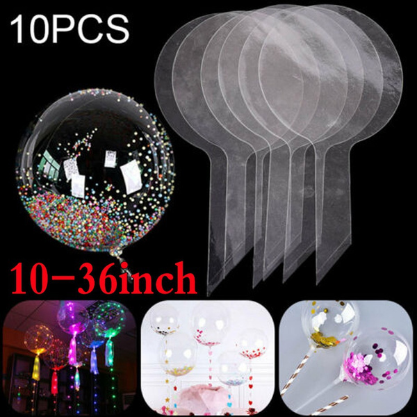 clearballoon, ballonsaccessorie, led, balloonrose