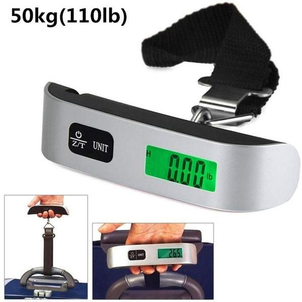 portablescale, Fitness, Luggage, homeaccesscorie