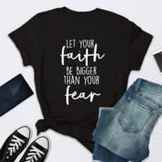 Funny, Fashion, Christian, Shirt