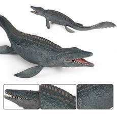 Toy, mosasaurusmodeltoy, Plastic, decoration