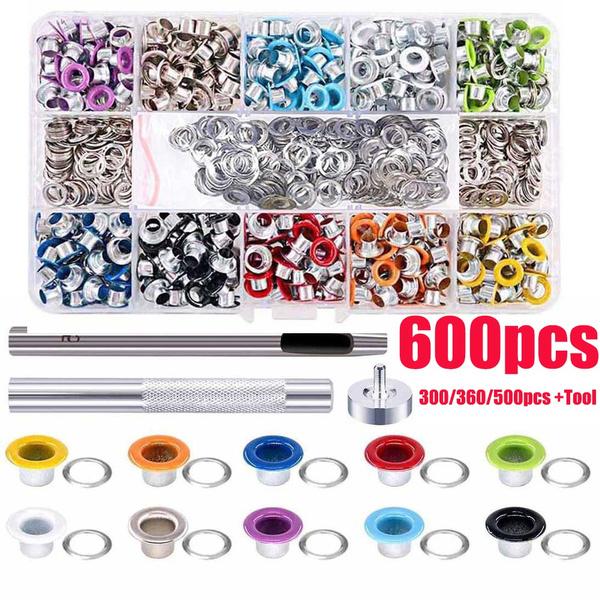 Colorful, metalgrommetseyelet, Tool, Metal