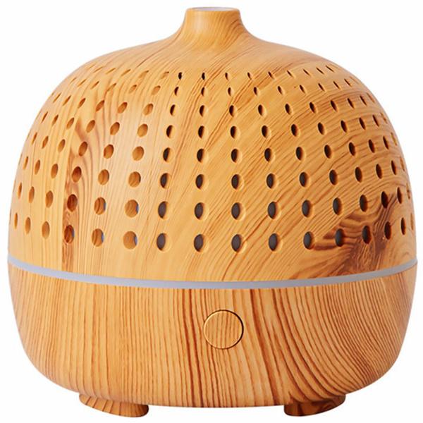 essentialoildiffuser, aromahumidifier, Home & Living, Home & Kitchen