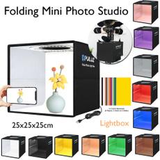 Box, Mini, studioequipment, portablehighlightstudio