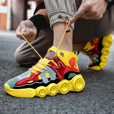 Снікери, Basketball, Casual Sneakers, Outdoor Sports