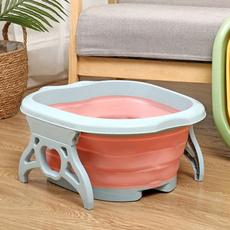 pedicurefoottub, footbasinforsoakingfeet, collapsiblefootbasin, Bath