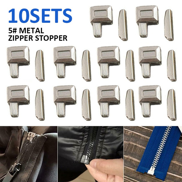 Fashion, 5metalzipperstopper, Clothing, Tool