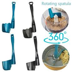 rotatingspatula, Kitchen & Dining, Meat, Tool