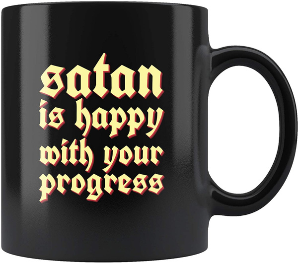 Funny, Coffee, Gifts, Cup
