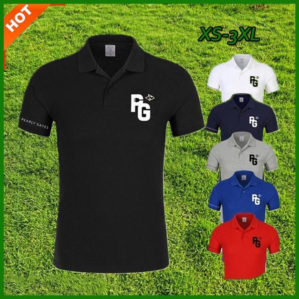 Sport, Golf, Shirt, tシャツ