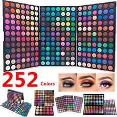 Eye Shadow, makeupmatte, eye, palettemakeup