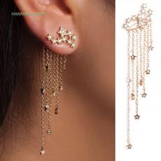 Tassels, DIAMOND, Star, Jewelry