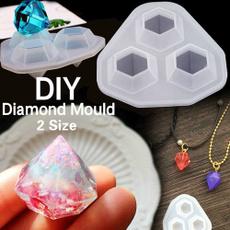 castingmould, DIAMOND, Jewelry, siliconemould