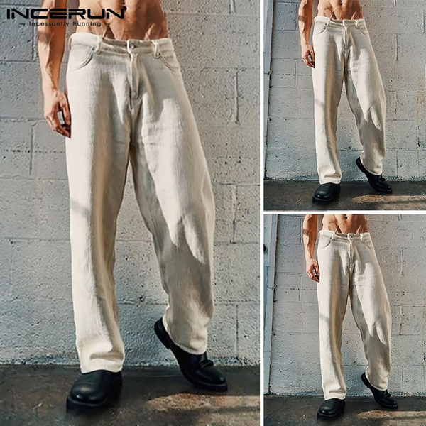trousers, Yoga, men trousers, Casual pants