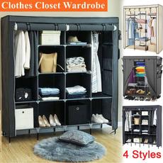 clothingclosetstorage, storagewardrobe, Closet, closetstorage