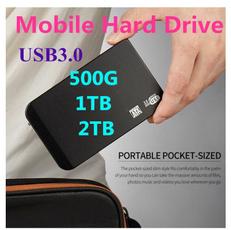 Office, 2tb, Hard Drives, harddisk
