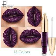 Women, liquidlipstick, Lipstick, Beauty