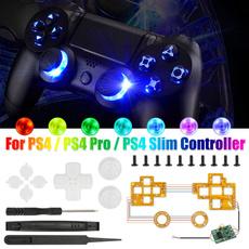 controller, led, sony, slim
