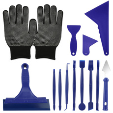 tint, Automotive, Tool, Kit