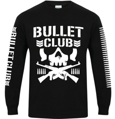 , njpw, Bullet, Sleeve