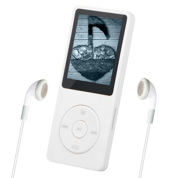 Mp4, Music, lcd