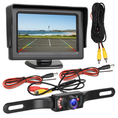 lcd, Camera, Monitors, Waterproof